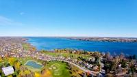Lake Scugog Aerial